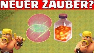 getlinkyoutube.com-EIN NEUER ZAUBER?! || CLASH OF CLANS || Let's Play CoC [Deutsch/German HD]