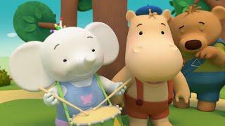 Машкины страшилки мультфильм сказочная русь последние серии мультипликатор Мультик про