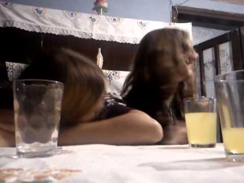 Pijanci za stolom