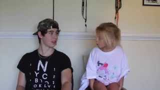 getlinkyoutube.com-Sibling Tag & Room Tour | Skylynn & Nash Grier