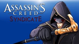 getlinkyoutube.com-Assassin's Creed: Syndicate - (Assassin Delirious) Ep 1!