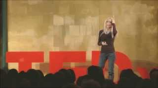Sex and secrets: Regan Hofmann at TEDxAmRing