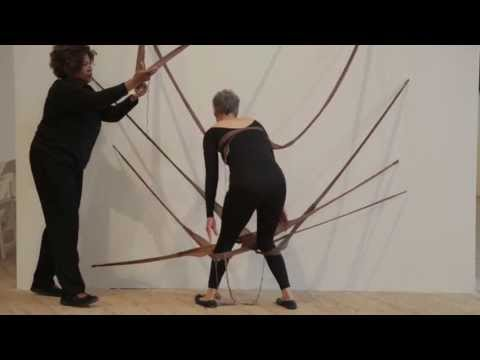 Radical Presence: Black Performance in Contemporary Art - Three Performances