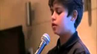 getlinkyoutube.com-طفل روسي يقلد الشيخ عبدالرحمن السديس رائع جداااا