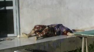 getlinkyoutube.com-Penemuan Mayat tenggelam di sungai TARAILU