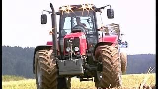 Spektakuläre Agrar-Wetten Teil 1/5 - Wettpflügen