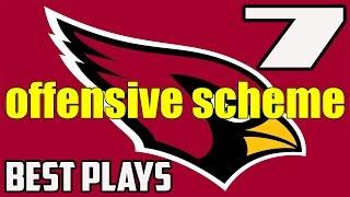 getlinkyoutube.com-Madden 17 Money Scheme - Ultimate Team - Arizona Cardinals - Wing Trio Wk