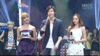 getlinkyoutube.com-All Artist (SJ,f(x),2NE1,T-ARA,SISTAR..) - OPENING(15 July,2012)