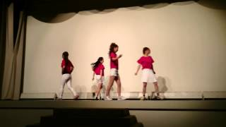 getlinkyoutube.com-結婚式二次会余興   E-girls~Follow me