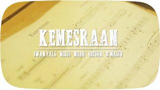 getlinkyoutube.com-ALL STARS - Kemesraan (Official Lyric Video)