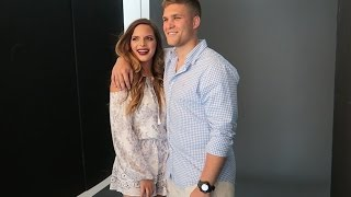 getlinkyoutube.com-I CUSTOMIZED A LIPGLOSS!! | Casey Holmes