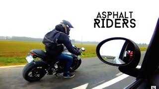 getlinkyoutube.com-MT - 07 // Wheeling with Akrapovic
