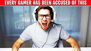 10 DUMBEST Things NON-GAMERS Say About GAMERS