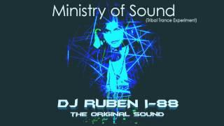 Ministry Of Tribal - DJ Ruben i-88 (The Original Sound) 2015
