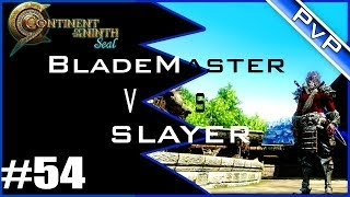 getlinkyoutube.com-[C9]PvP Blademaster vs Slayer 6 (Within) [EU]