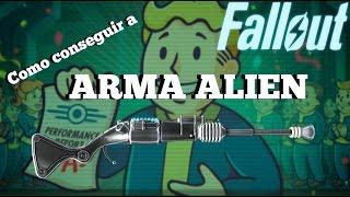 getlinkyoutube.com-☢ FALLOUT 4: DICAS & TRUQUES#2 TODAS ARMAS RARAS