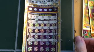 getlinkyoutube.com-500 Subscriber Party - Scratch Offs - 7/22/15