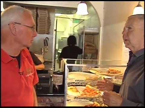Cheap Eats 16 - La Rocco's Pizza - Santa Monica CityTV
