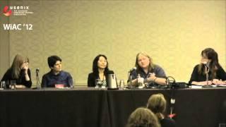 getlinkyoutube.com-Panel: Strategies for a Successful Career in Computing