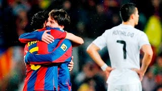 getlinkyoutube.com-Lionel Messi ● Greatest Individual Performance vs Real Madrid CF  ► FCB 5-0 RMA [Eng.] ||HD||
