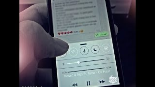 getlinkyoutube.com-Kosso ft. Ismo & Nijo - OK HAAR Prod. by Deibytunes (+LYRICS)