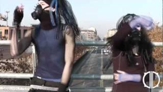 getlinkyoutube.com-Industrial Dance - Lose My Soul by DEUXVOLT