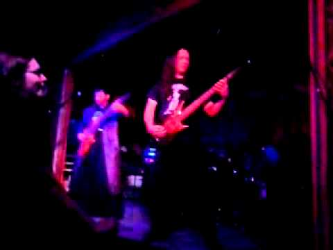 Barren Oak (LIVE)