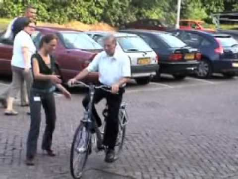 Cycling for Freezing Gait in Parkinson's Disease