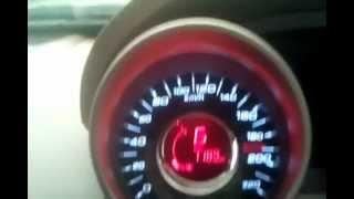 getlinkyoutube.com-Mahindra XUV500 top speed