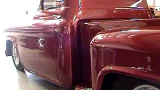 getlinkyoutube.com-1957 Chevrolet Pro Street Truck