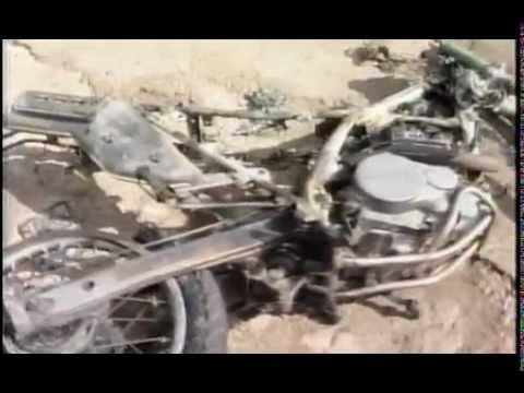 Moto incendeia em posto de combustível durante o abastecimento!
