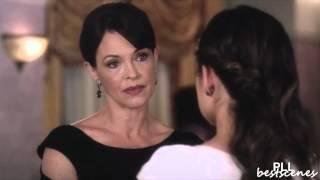 getlinkyoutube.com-Pretty Little Liars - 03x08 - Ezra's mom offers Aria money; Ezra talks to his mom