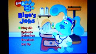 getlinkyoutube.com-Blue's Clues- Blue's Jobs