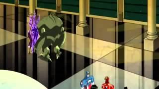 getlinkyoutube.com-The Avengers Full Movie ღ✰ Best Collection Avengers TV Series ღ✰ PART 1✔