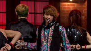 getlinkyoutube.com-【TVPP】SHINee - Sherlock, 샤이니 - 셜록 @ Comeback Stage, Show Music core Live