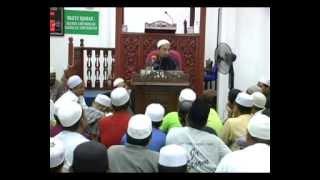 getlinkyoutube.com-Hukum Panggil MAMA & PAPA - Ustaz Azhar Idrus