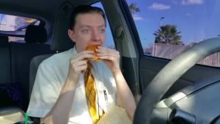 McDonald's Jalapeño McChicken Sandwich - Food Review