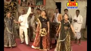 getlinkyoutube.com-Bundeli Ded Khuri Rai - Kar Kar Nain Kajrare Tane Ladka Bigade Part - 1