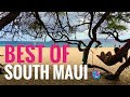 Best of South Maui: Da Kitchen, Makena, Kam 2 & 3, Ahihi Kinau, Marriott Luau