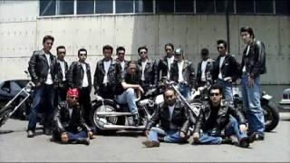 getlinkyoutube.com-THE CHOPPER'S BAD BROS PV 1 (ザ・チョッパーズ / ハーレーチーム)