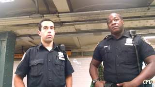 TD 4 - How To Confuse NYPD (Talk Like You Know)