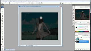 getlinkyoutube.com-After Effects CS4 - Effetti speciali con le mappe di spostamento