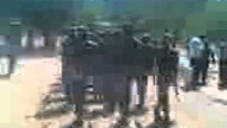 getlinkyoutube.com-Manyani KWS kurutu training 2011
