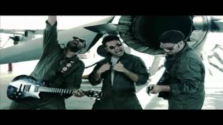 TKS Tere Khayalo Say By Junaid younus  (PAF OFFICIAL SONG 2012)