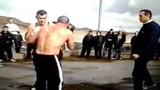 getlinkyoutube.com-John Quinn vs Paddy Collins