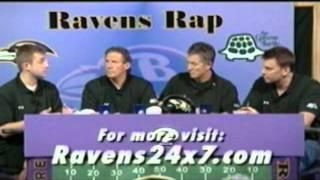 Ravens Rap Week 7