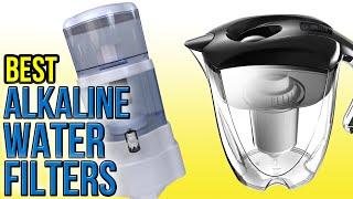 getlinkyoutube.com-8 Best Alkaline Water Filters 2016