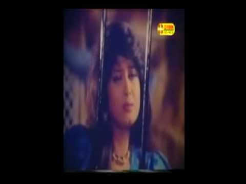 Bangla movie song: Salman Shah:ontore ontore