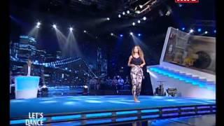 getlinkyoutube.com-Layle Jnoun - Episode 25 - Let's Dance - الليلة جنون