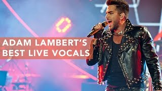 getlinkyoutube.com-Adam Lambert's Best Live Vocals